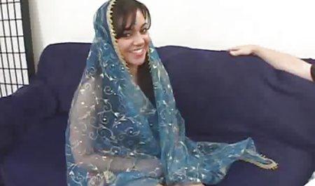 Mega jilbab cantik bokep Maus Auf der sofa UND Voll